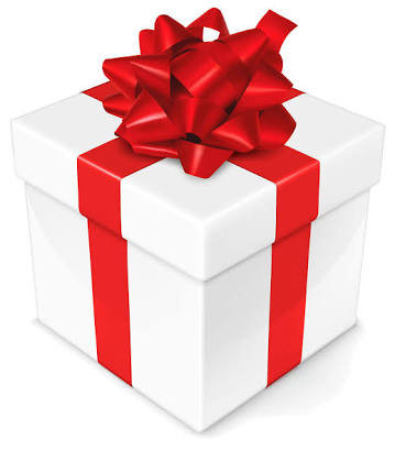 WORD CLINIC 16: I miss wrapped gifts