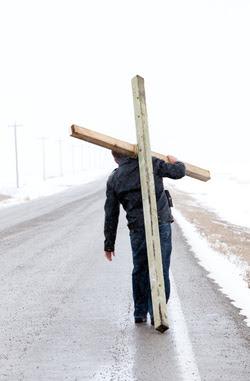 Three Prongs of the Christian Walk [Cross-bearing 07] – The Cross andSuffering