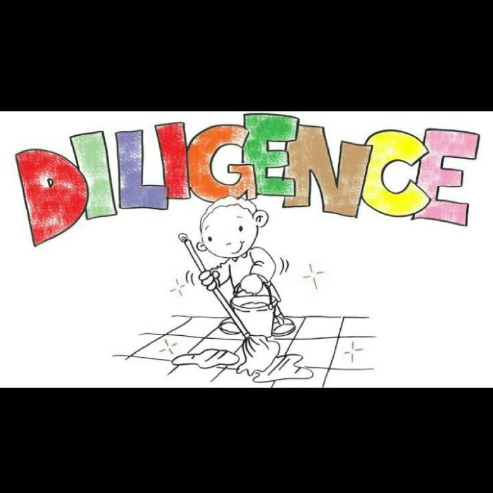 WORD CLINIC 26: Christian Diligence